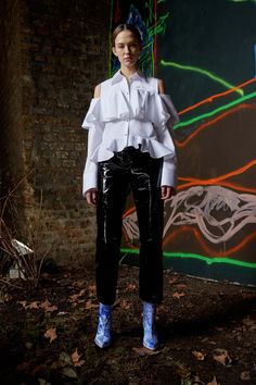 Off-White Autumn/Winter 2017 Prefall Collection