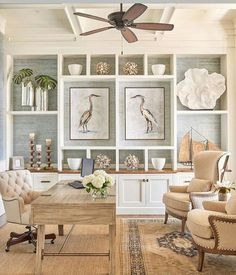 I like this shelving, it's different!