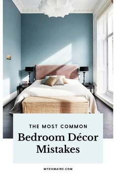 How to decorate your bedroom