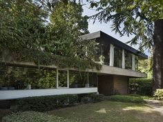 House and Atelier / Janine Abraham & Dirk Jan Rol