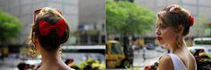 my berlin fashion: MYBERLINFASHIONxNYCFW   A VINTAGE GIRL IN NEW YORK