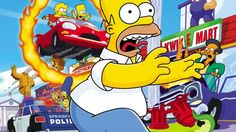 We love the #Simpsons