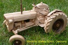 Wood Toys, Metal Art, Wood Working, Diy And Crafts, Trucks, Awesome, Wooden Truck, Craft, Furniture