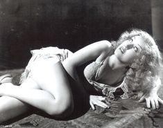 "Fay Wray ""King Kong"""