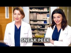 "Grey's Anatomy 13x19 Sneak Peek ""What's Inside"" (HD) Season 13 Episode 1..."