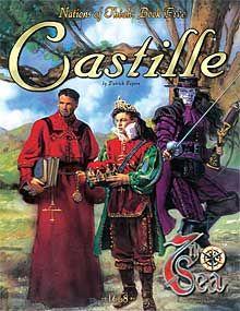 Nations of Théah Volume 5: Castille - Alderac Entertainment Group |  | 7th…
