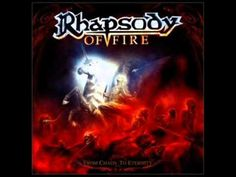 Tracks 1 and 2 (intro track and title track) off of 'From Chaos to Eternity', the new album by Rhapsody (of Fire), the renowned Italian Symphonic Power Metal band, whose lineup now includes additional guitarist Tom Hess and narration done by the legendary Christopher Lee. TheMetalHQv2 does not own the rights to this audio. It is uploaded pur...