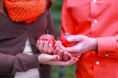 We eloped at Showalter's Orchard in the Shenandoah Valley!!!!  l  Love.Bake.Read