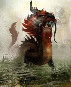 mythical creatures list - Google Search | mythology | Pinterest ...