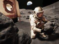 Houston - Space Center $21 tickets online