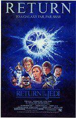 Razboiul stelelor - Întoarcerea lui jedi 1983