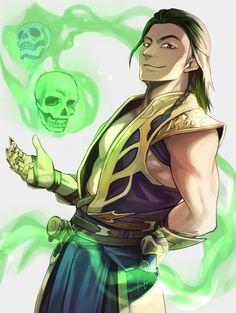 Character Poses, Character Art, Fanart, Kung Jin, Mortal Kombat Games, Mileena, Fantasy Armor, Final Fantasy, Superhero Design