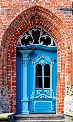Door | ドア | Porte | Porta | Puerta | дверь | Sertã Lüneburg, Lower Saxony, Germany ..rh