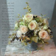 Yahoo! Subastas se exhiben ★ ★ ST miniatura flor de la arcilla ★ rosa pálido arreglos rose | ~ Sequel Bitty poco de manía flor de arcilla en miniatura ~