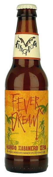 Beers of Europe | Flying Dog Fever Dream Mango Habanero IPA