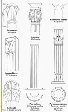 Ancient Egypt History, Ancient Art, Ancient Egypt Architecture, Joseph In Egypt, Interior Design Renderings, Egyptian Art, Egypt Culture, Ancient History, Ancient Architecture