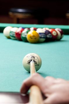 pool balls - Google Search | Rack Em Up!!! | Pinterest | Pool table ...