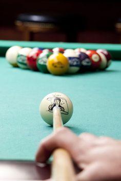 Elvis Presley 16pc Billiard Ball Set 1 set per case