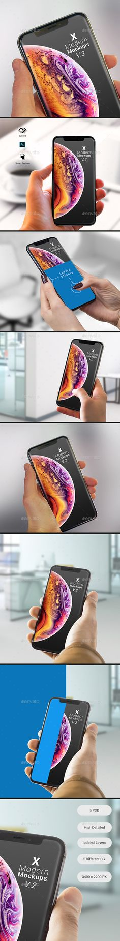 Buy X Modern Mock-ups - Apps Ui Showcase by Media_Variety on GraphicRiver. Premium quality Mobile iphone x in hands App Mock-Up smartphones Photoshop PSD file help you to make better presenta. Smartphone, Good Presentation, Photoshop, Header Image, Free Day, Fitness Gifts, Screen Replacement, Showcase Design, Iphone
