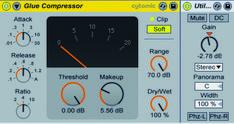 Ableton Live Tutorial: Mastering in Live - MusicTech | MusicTech