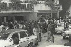 Argüelles de Cine, Madrid. Qué recuerdos!