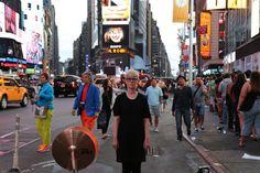 Sara Morawetz - 61/60, 30 giugno 2015