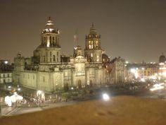 Catedral de México D.F.