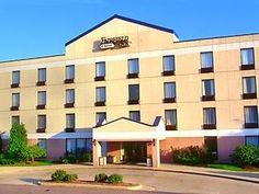 Ann Arbor (MI) Fairfield Inn Ann Arbor United States, North America Set in a prime location of Ann Arbor (MI), Fairfield Inn Ann Arbor puts everything the city has to offer just outside your doorstep. Offering a variety of facilities and services, the hotel provides all you need for a good night's sleep. All the necessary facilities, including free Wi-Fi in all rooms, 24-hour front desk, facilities for disabled guests, express check-in/check-out, newspapers, are at hand. Some ...