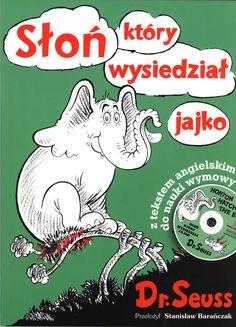 Słoń, który wysiedział jajko - Wydawnictwo Media Rodzina - Książki, Audiobooki, eBooki