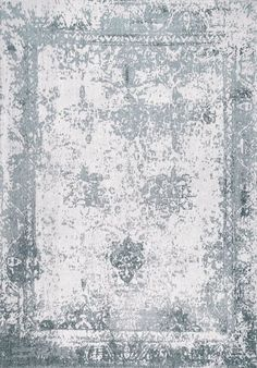 This cotton and polyester rug is hand-woven and contains the styles of mid-century abstract expressionists. The amazing interplay of texture, color and pattern makes this rug a must-have in your personal space.