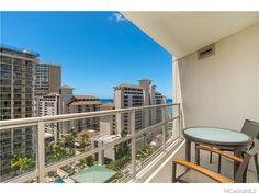 223 Saratoga Road Unit 1416, Honolulu , 96815 Trump Tower Waikiki MLS# 201610953 Hawaii for sale - American Dream Realty