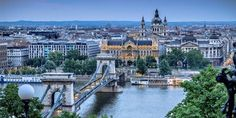 I am in Budapest Hungary and so far I love it! I said in my last post that I wanted to check out the Buda part of Budapest but I underestimated how exhausted I would be after losing the … Most Romantic Places, Romantic Vacations, Beautiful Places, Exotic Places, Budapest City, Budapest Hungary, Places In Europe, Places To Go, Capital Of Hungary