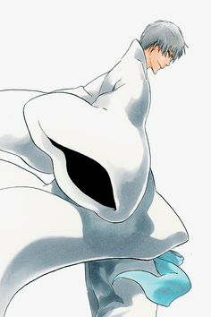 Find images and videos about bleach, gin and manga on We Heart It - the app to get lost in what you love. Bleach Anime, Gin Bleach, Bleach Fanart, Ichigo Manga, Ichigo Y Rukia, Manga Drawing, Manga Art, Anime Art, Anime Expo