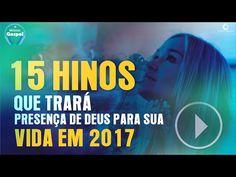 DEUS VAI FALAR CONTIGO! Mais de 1 hora de Adoração com Louvores Inspirados 2017 - YouTube