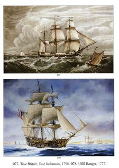Welcome to Dover Publications  Sailing Ships Paintings and Drawings CD-ROM and Book