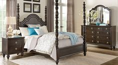 Affordable Queen Size Bedroom Furniture Sets for sale. Large selection of queen bed sets: contemporary, modern, traditional, white,…