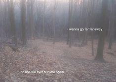 Im Losing My Mind, Lose My Mind, Losing Me, Trauma, Am I Dreaming, Funny Feeling, Nostalgia, Never Fall In Love, Dissociation