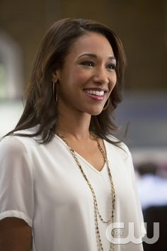 "The Flash -- ""Crazy for You"" -- Image FLA112A_0088b -- Pictured: Candice Patton as Iris West -- Photo: Katie Yu/The CW -- © 2015 The CW Network, LLC. All rights reserved."