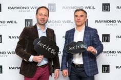 Raymond Weil, The Fab Four, The Beatles, Bomber Jacket, Presents, Watch, Celebrities, Collection, Women