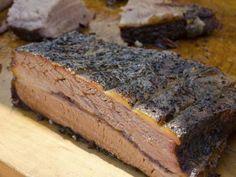 Slow Cooked Seasoned Roast Beef (R)