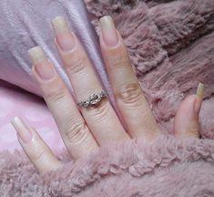 Healthy Nails, Natural Nails, Nails Inspiration, Engagement Rings, Eyes, Enamel, Tips, Nail Art, Cute