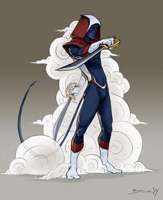 marvelous-superhero-redesign-fan-art-examples-6
