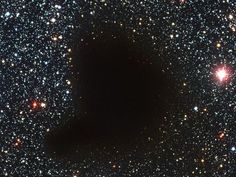 voi d of space | From the 'X Files': A Phantom-like Void in Space --Prime Habitat for ...