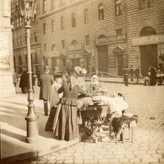 Budapest századforduló