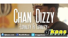 "Check Out The latest Video from Dancehall Artiste Chan Dizzy for his song ""Loyalty fi Loyalty"" produced by Studio Vibes Production/Hapilos. The song is part of the Jet Stream Riddim compilation."