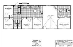 clayton floor plan 5 bedroom | Girl White Bedroom Furniture Bedroom Boom Download >>