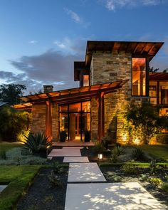 Tarryhill Place Designed by Ryan Street Architect's, In Texas, #usa  @dopedecors