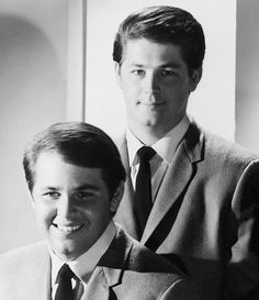 (43) Brian Wilson - Happy Birthday to my dear brother Carl. Carl...