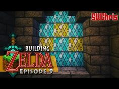 Minecraft Building Zelda #9 :: Tower of Agahnim (A Link to the Past Cinematic) 1080p 60fps!! - http://www.highpa20s.com/link-building/minecraft-building-zelda-9-tower-of-agahnim-a-link-to-the-past-cinematic-1080p-60fps/