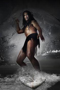 "Introducing Maori Lifestyles: More From ""Digital Marae"""